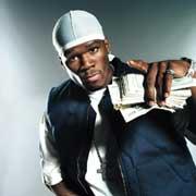 50 Cent mete en problemas a Bart Simpson